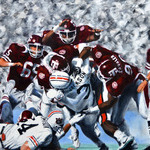 Bo Jackson - Cotton Bowl