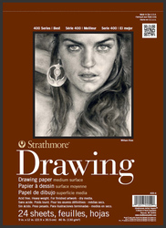 Strathmore Cover