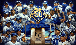 Royals 50th Anniversary